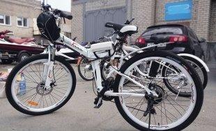 Пять необычных велосипедов из Челябинска