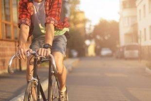 Омская филармония проводит квест для велосипедистов