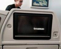 На рейсах «Аэрофлота» будут крутить лекции Arzamas