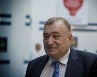 В ЧГПУ приедет пловец-герой Шаварш Карапетян
