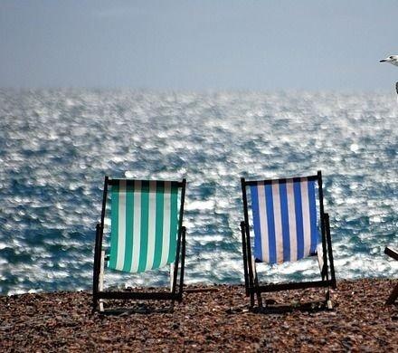 5 пляжей вместо Турции без виз: Эйлат, Куршская коса и другие