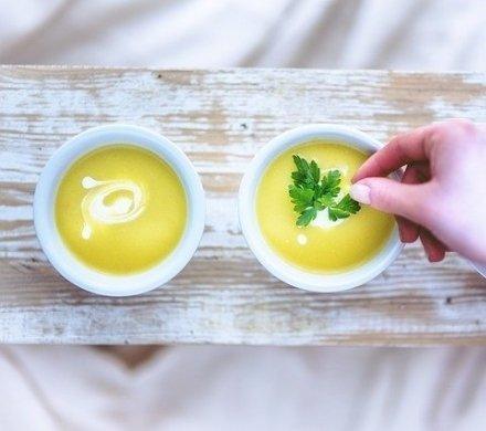Холодные супы для жаркого лета: рецепты шеф-поваров красноярских ресторанов
