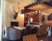 На Верхней Набережной открылся Пивной бар «Охота»