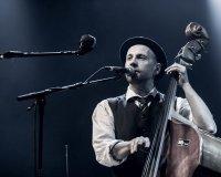 «Billy's band» споют бесплатно этим летом в Иркутске