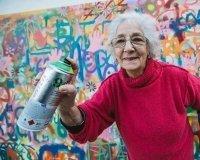 28 мая в «СильверМолле» будут рисовать граффити