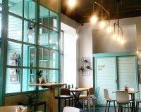 В Тольятти открылось второе кафе «КакаоМама»