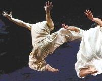 В Екатеринбурге в конце мая пройдут гастроли Театра танца Тайваня