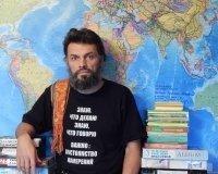В Балаково едет легендарный путешественник Антон Кротов