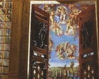 Сокровища мирового искусства покажут в «Космосе»