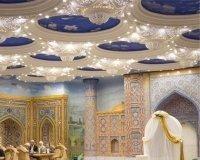 В Казани открывается ресторан «Регистан»