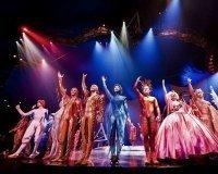 Через неделю в Тольятти приедет Cirque du Soleil