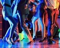Один из ночных клубов Екатеринбурга меняет интерьер