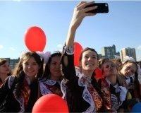 «Последний звонок» в Казани отпразднуют на Кремлевской набережной