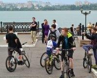 20 мая в Ижевске всероссийская акция «На работу на велосипеде»