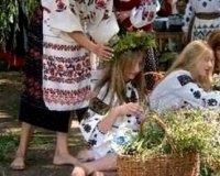 В Челябинской области придумали фестиваль кислицы