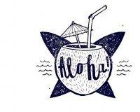 В Челябинске открывается летний бар Aloha