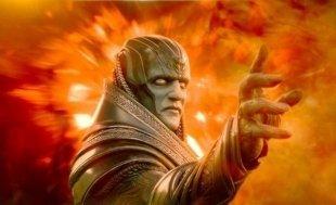 Новинки кино: «Люди Икс: Апокалипсис», «Златан. Начало» и «Неслабый пол»