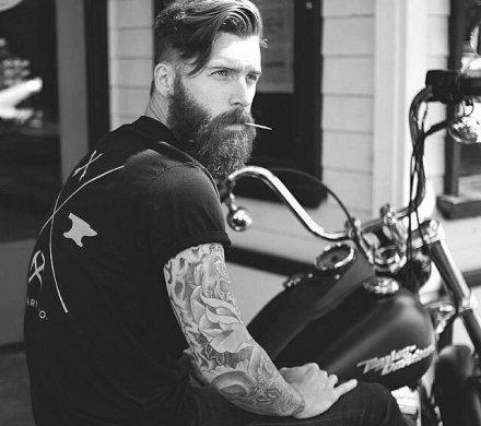 Где в Самаре позаботиться о своей бороде?