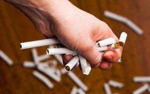 Пять способов бросить курить без регистрации и SMS