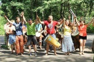Организаторы «Барабанов мира» рассказали о главных гостях фестиваля в Тольятти