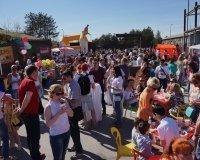 "Сургутяне от души повеселились на ежегодном празднике - ""Фестивале Шашлыка""!"