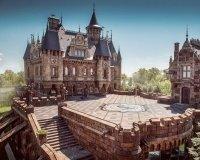В это воскресенье в Тольятти состоится велопрогулка к замку «Гарибальди»
