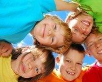 День защиты детей начнут отмечать 29 мая