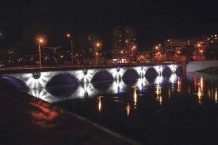 Пять мест в Челябинске для красивой ночной фотографии