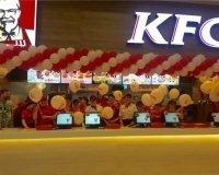 В ТРК «Парк Хаус» открылся ресторан KFC