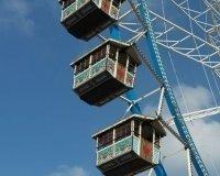 В Челябинске построят самое высокое колесо обозрения