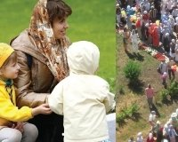 Ново-Тихвинский монастырь приглашает на «именины»