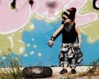 Челябинские граффитчики ко Дню России раскрасят город