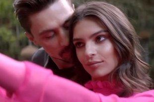 Диман Билан выпустил клип на песню «Неделимые»
