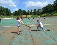 В Челябинске любители народных игр могут выиграть 100000 рублей