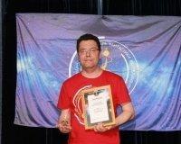 Челябинский писатель победил на фестивале фантастики «Аэлита»