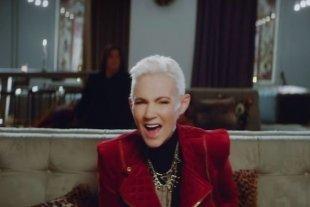 Roxette выпустили клип на композицию It Just Happens