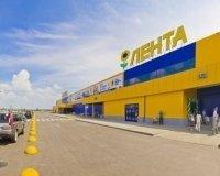 В Челябинске откроются два новых гипермаркета «Лента»