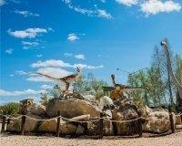 Парк динозавров в Казани «ЮРКИН ПАРК» откроется 4 июня