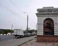 В ближайшее воскресенье в Челябинске перекроют Ленинградский мост
