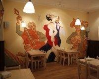В Тольятти закрылось кафе La Cuisine