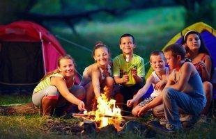 Пять летних лагерей, куда можно пристроить чадо