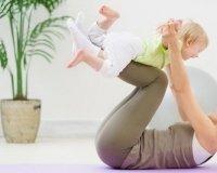 В Челябинске мамы с детьми выйдут на фитнес-тренировку под открытым небом