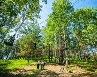 На курорте «Солнечная долина» открывается летний парк развлечений