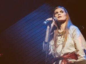Концерт Deep Forest в Екатеринбурге