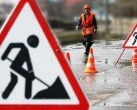 В Челябинске продолжают перекрывать дороги