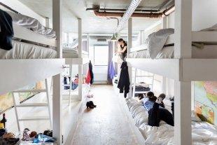 Пустите переночевать: 9 омских хостелов