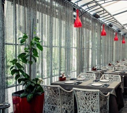 Кафе и рестораны с летними верандами в Воронеже