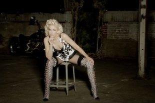 Гвен Стефани выпустила клип на песню Misery