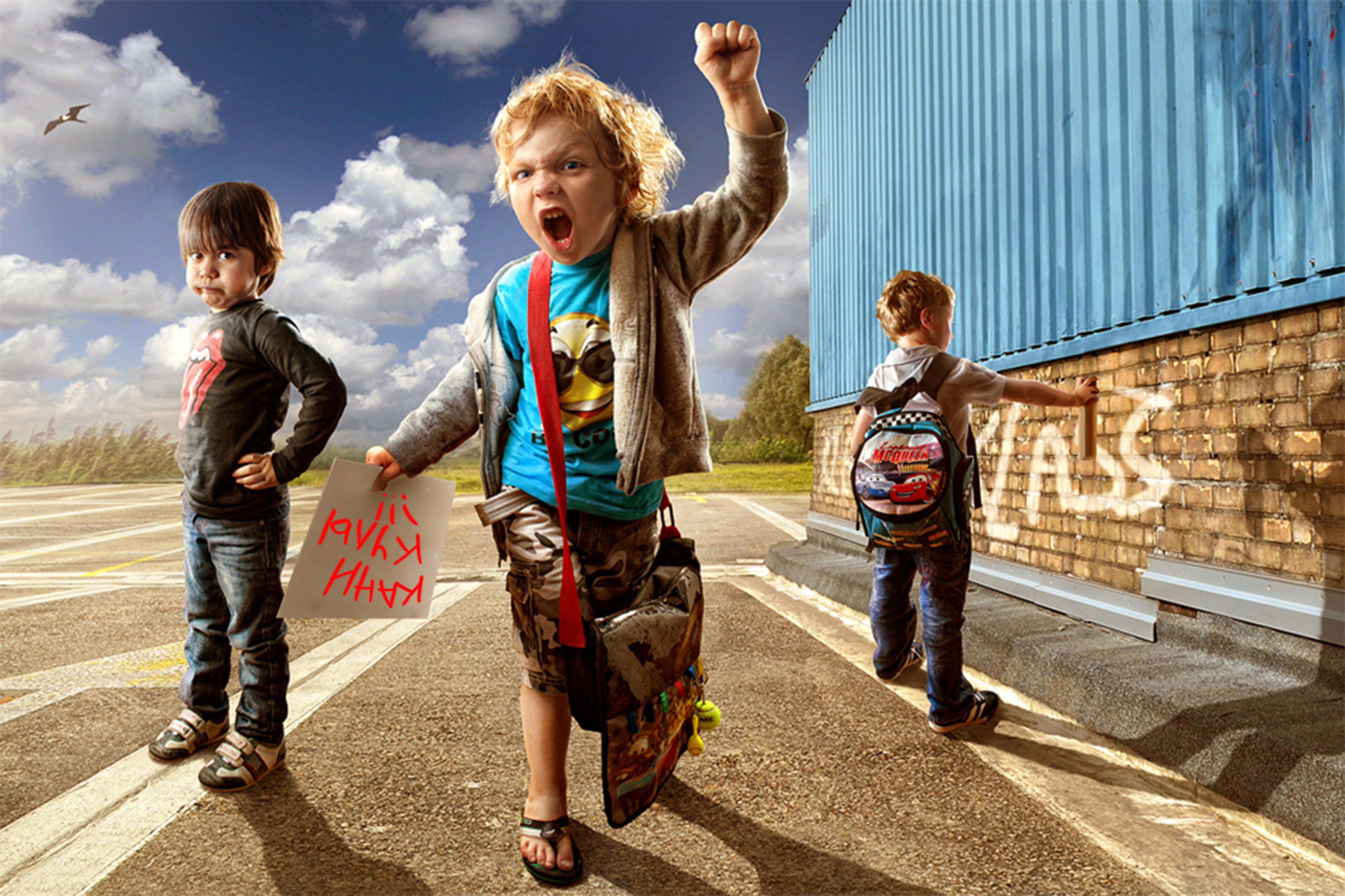Реклама для детей: как снять ребенка в рекламе, кастинги, съемки 3