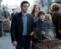 В ноябре 2016 выйдет новая книга про Гарри Поттера